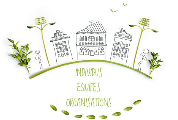 Coaching, RH, management, workshops expérientiels et mentoring