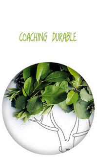 Coaching durable, bienveillant et créatif éclosion de soi