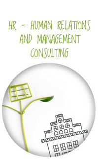 HR - Human Relations and Management consulting