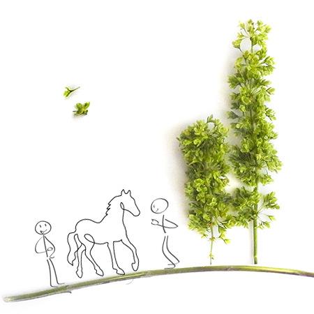 Equicoaching - Teambuildings expérientiels facilités par les chevaux