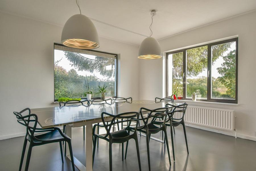 Salle de formation et bureau coworking à louer dans le Brabant Wallon