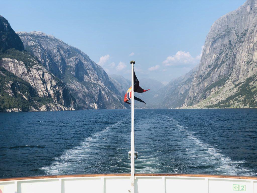 fjord norvège anne burniaux auto responsabilisation