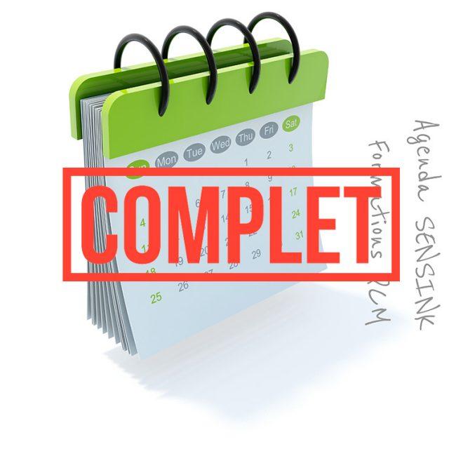 Septembre 2021 : dates et tarif · Formation Process Communication Model®