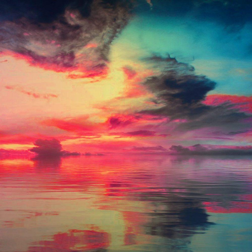 Les nuages nous invitent à ralentir, à rêver et à imaginer un monde plus Vivant.