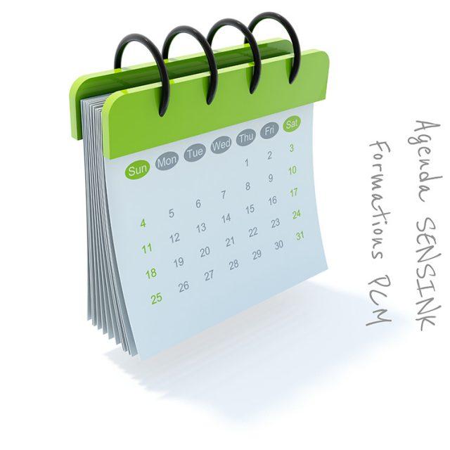 Novembre 2021 : dates et tarif · Formation Process Communication Model®